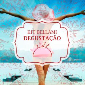 Kit Degustação Bellami